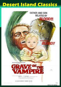 Grave of Vampire
