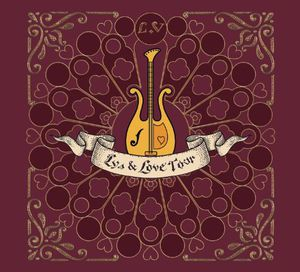 Lys & Love Live [Import]