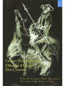 Padre Giovanni Battista Martini: Don Chi [Import]