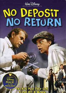 No Deposit No Return