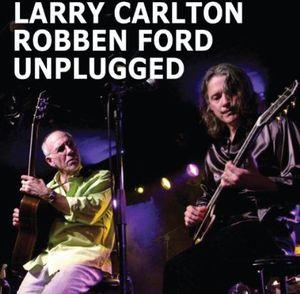 Unplugged , Larry Carlton