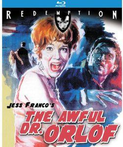 The Awful Dr. Orloff