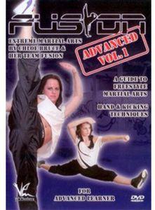 Vol. 1-Extreme Martial Arts Advanced-Hand [Import]