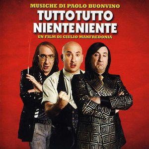 Tutto Tutto Niente Niente /  Various [Import]