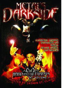Metal's Dark Side: The Hard & the Furious