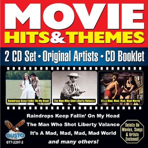 Movie Hits and Themes