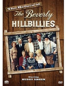 The Return of the Beverly Hillbillies , Donna Douglas