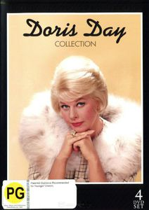 Doris Day Collection [Import]