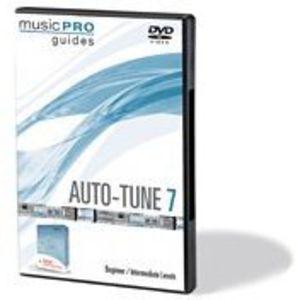 Auto-Tune 7 Begin