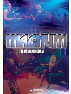 Live in Birmingham
