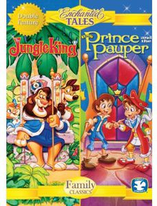 The Prince and the Pauper /  The Jungle King