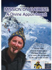 Mission on Everest