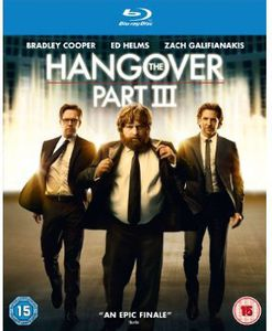 Hangover Part III [Import]