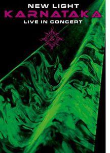 New Light: Live in Concert [Import]