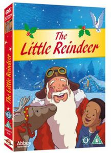 Little Reindeer [Import]