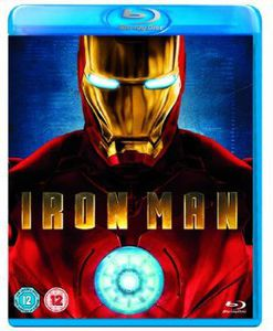 Iron Man [Import]