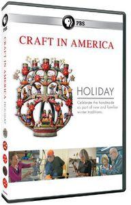 Craft in America: Holidays (Season 5)