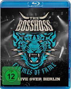 Flames of Fame Live Over Berlin [Import]