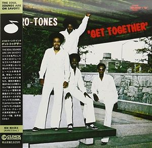 Get Together [Import]