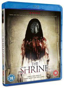 The Shrine [Import]