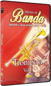 Metodo de Banda: Trompeta 1