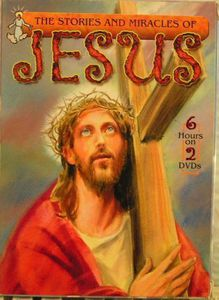 The Stories and Miracles of Jesus
