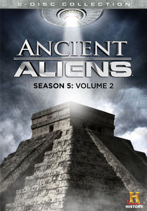 Ancient Aliens: Season 5 Volume 2