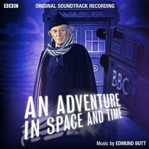 An Adventure in Space and Time (Original Soundtrack) [Import]