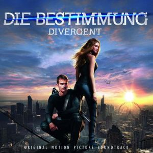 Divergent (Original Soundtrack) [Import]