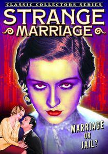 Strange Marriage (Aka Slightly Married)