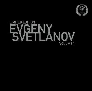 Evgeny Svetlanov 1 , Evgeny Svetlanov