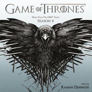 Game of Thrones Season 4 (Original Soundtrack) [Import]