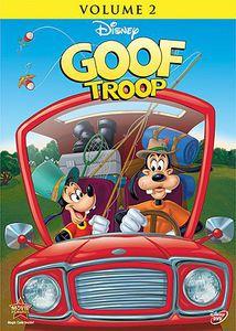 Goof Troop 2