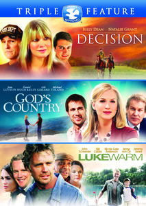 Decision /  God's Country /  Lukewarm