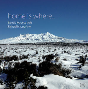 Home Is Where