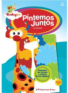 Pintemos Juntos [Import]