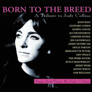 Born to the Breed-A Tribute to Judy Co , Various Artists
