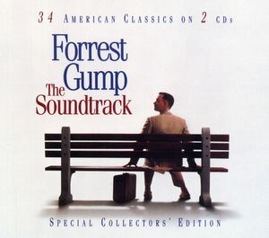Forrest Gump (Original Soundtrack)