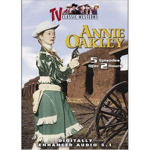 Annie Oakley: Volume 2