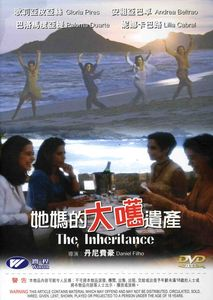 Inheritance [Import]