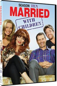 Married With Children: Season Ten