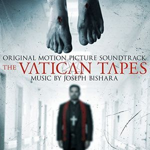 The Vatican Tapes (Original Score) (Original Soundtrack)