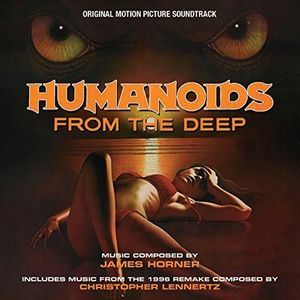 Humanoids From the Deep (Original Soundtrack)