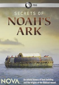 Nova: Secrets of Noah's Ark