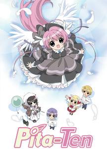 Pita-Ten: The DVD Collection