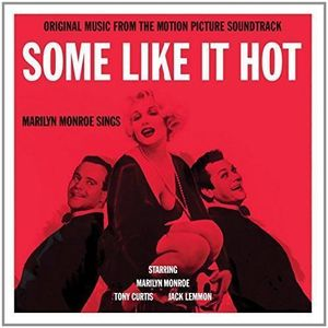 Some Like It Hot (Original Soundtrack) [Import]