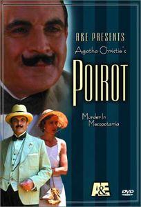 Poirot: Murder in Mesopatania