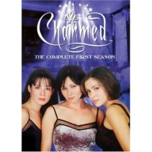 Charmed: The Complete First Season