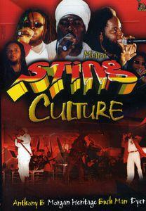Miami Sting Culture