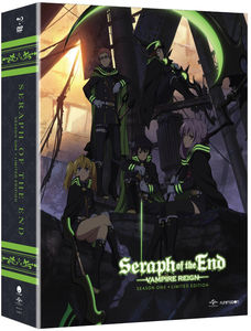 Seraph of the End: Vampire Reign - Season One Part One